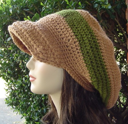 KNITTED PATTERN FOR DREADLOCK HAT 1000 Free Patterns