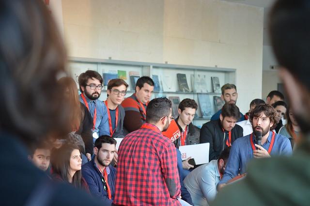 Convenció d'idees - La Via Valenciana (17.02.17)