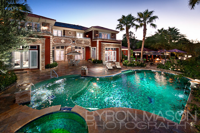 mansion backyard pool flickr photo sharing