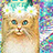 the Whimsical Cat Art group icon