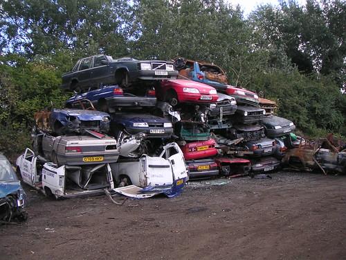 Car Scrap Liverpool Parts