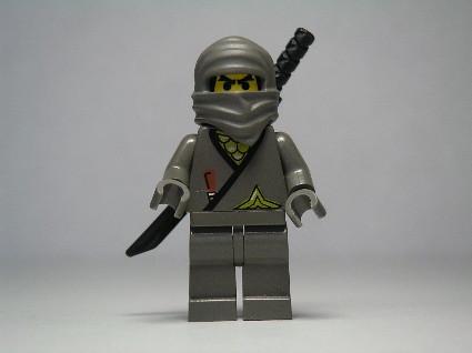 Lego Ninja