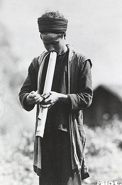 1921-1935 Fumeur