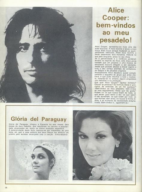 Gente, No. 89, July 22-28 1975 - 36