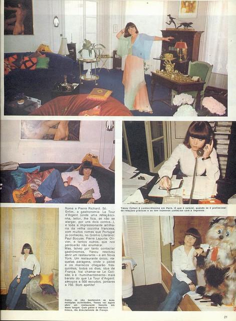 Gente, No. 89, July 22-28 1975 - 20