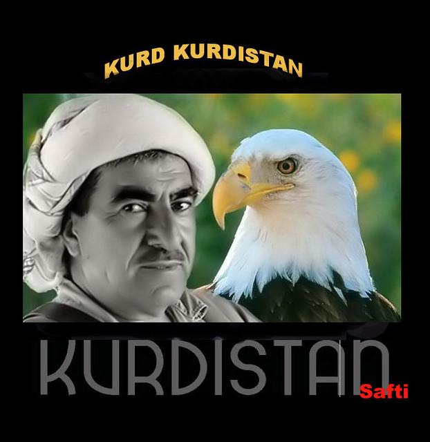 Header of Barzani