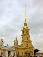 4 - St. Petersburg