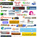 Africa's Web 2.0 Sites (updated) by whiteafrican