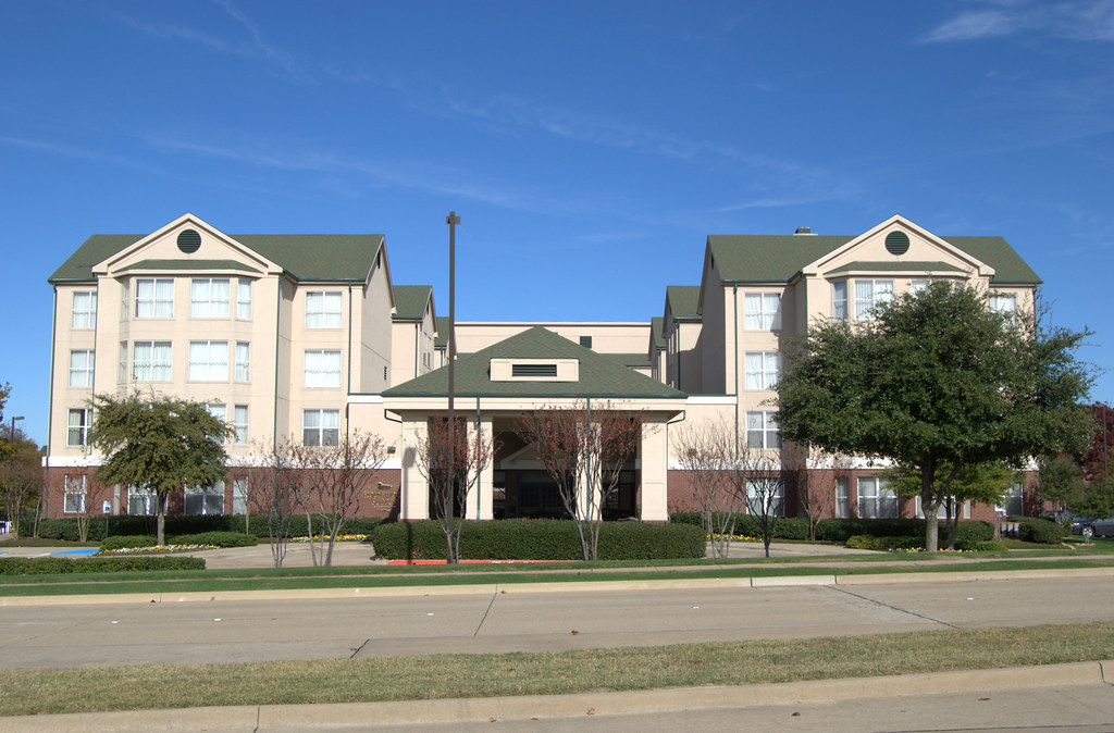 Hotels Near Medical Center Of Plano