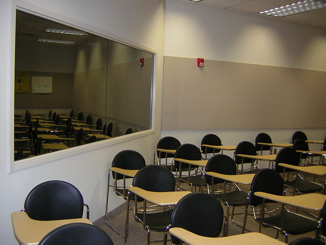 Modular Classroom Observations : Byu observation classroom flickr photo sharing