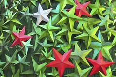 Christmas Stars Melbourne