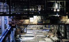 Sheffield Steel Works.