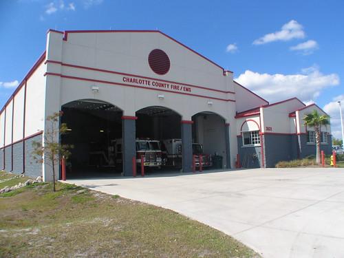 geotagged florida firetrucks portcharlotte firestations