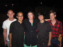 Los Angeles Modern Guitar Project