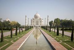 Taj Mahal & Agra Fort