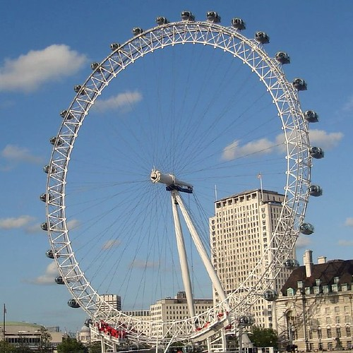 London Eye | Facts, ticket deals and general info – Time Out |London Eye Information