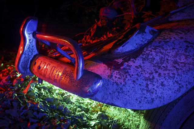 Beetle Bumper RGB