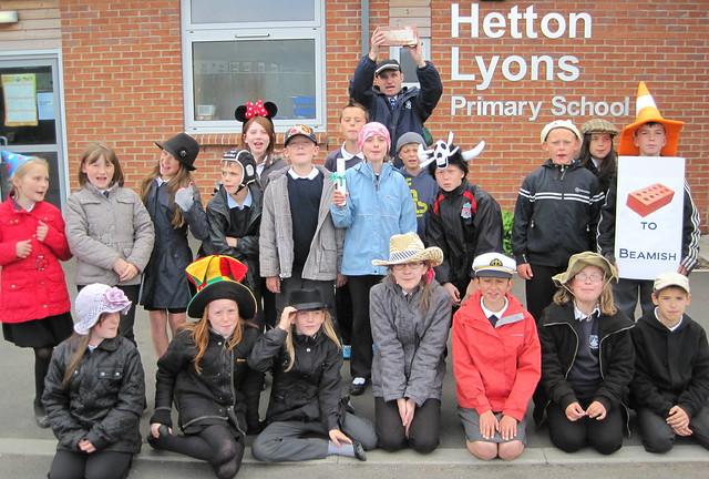 Hetton Lyons Primary School