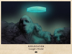"Geolocation ""Google's World"""