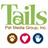 the Tails Pet Magazine group icon