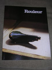 Rouleur: My top 3 most influential books (honourable mention)