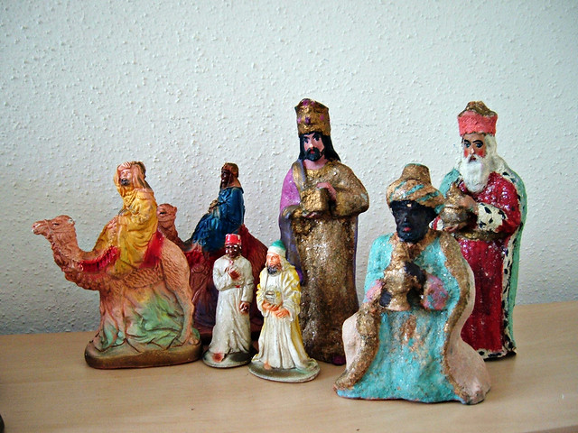 The Wise Men from the East | Flickr - Photo Sharing!