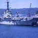 HMAS Melbourne February 1964 by casmosaic