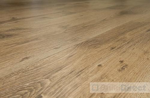 Rustic pine laminate flooring flickr photo sharing for Knotty laminate flooring