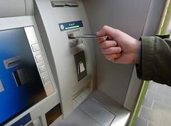 ATM Machines in Panama
