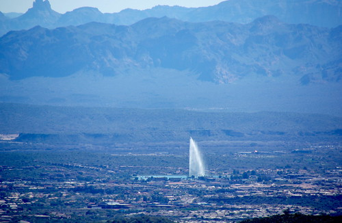 arizona fountain phoenix landscape desert hiking hike explore trail scottsdale sonoran mcdowellmountains fountainhills azwexplore mcdowellsonoranpreserve azhike alhikesaz bellpass