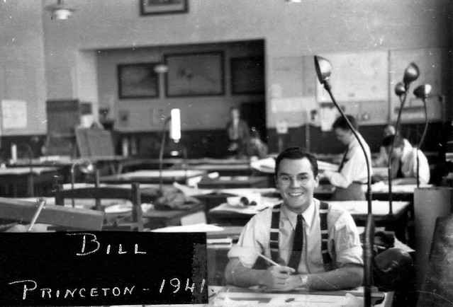 Bill Cranston Net Worth