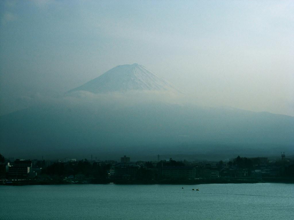 Mt. Fuji1