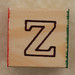 Plain Educational Block Z