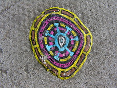 Chewing Gum Art