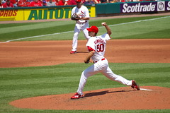 Adam Wainwright Delivers