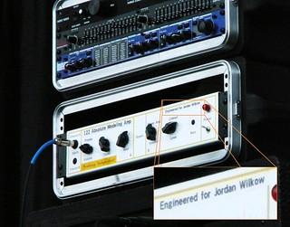 Jordan's Equipment