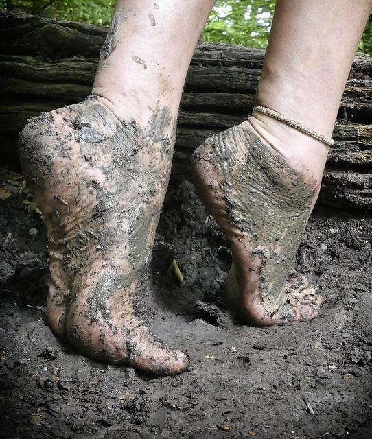 flickr barefoot adventurer