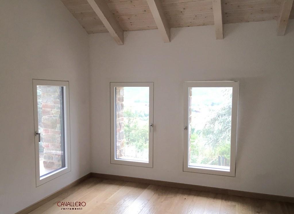 Finestre in legno tutte le foto - Foto finestre in legno ...