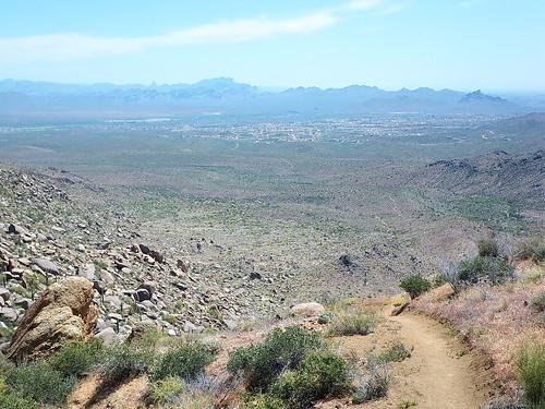 arizona mountains phoenix desert hiking hike scottsdale saguaro sonoran mcdowell tomsthumb mcdowellsonoranpreserve azhike alhikesaz windgatepass