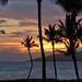 Maui Sunset by peggy.