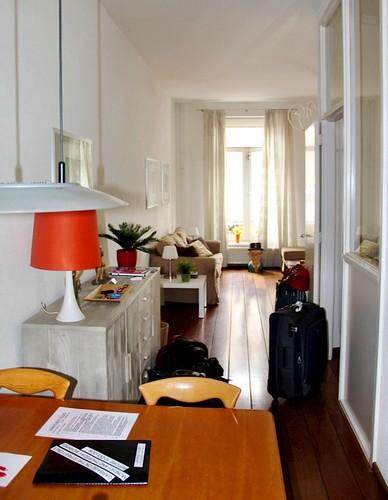 Apartamento Amsterdam