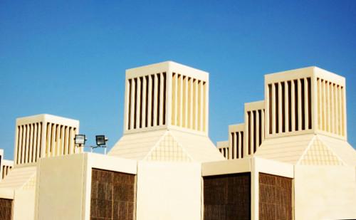 Qatar University LOLO Flickr