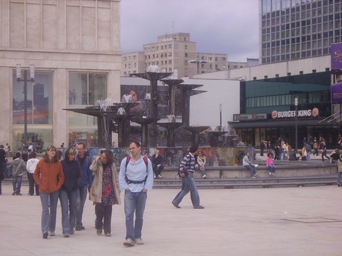 Alexander Plaza by lpelo2000