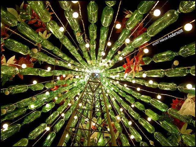 Árvore de Reciclados