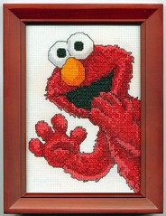 Sesame Street - Surprise!