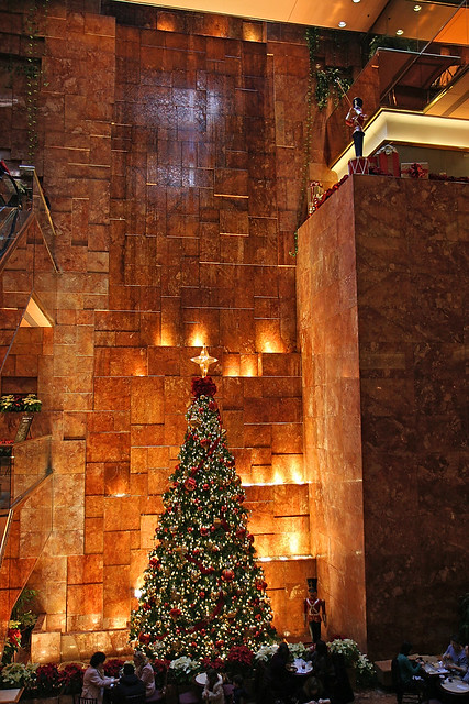 Inside The Trump Tower Flickr Photo Sharing