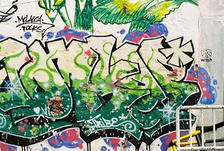 000321 graffitis Melacca Malaysia 2007