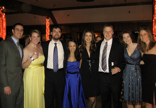 Barristers Ball 2008