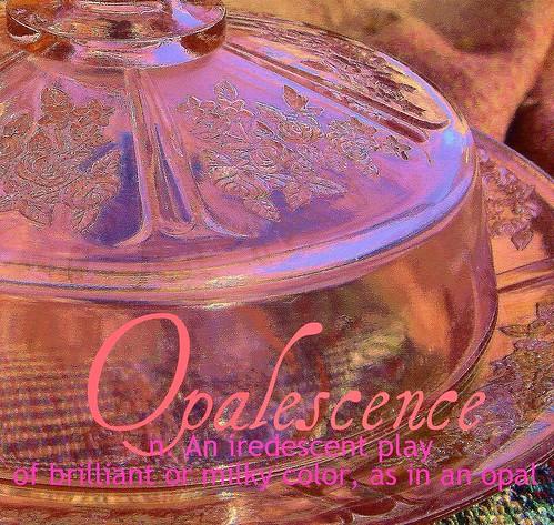 072B3A - OPALESCENCE