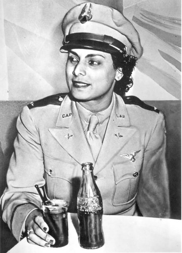 African American WACs, World War II